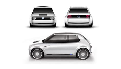 Neuer Honda E by Honda Zeigt Neues Elektroauto Quot E Prototype Quot Bilder