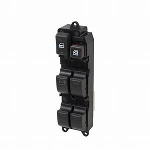 Toyota Camry Land Cruiser Drivers Front Power Window Switch Assembly