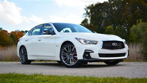 Infinity Q50 Review by 2018 Infiniti Q50 Sport 400 Review Tragically Flawed