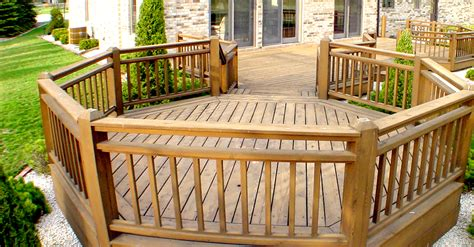 home depot outdoor projects diy deck fence garage