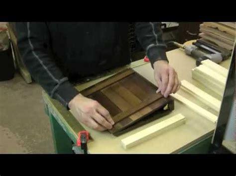 rustic wooden scrapbook binder youtube