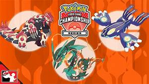 pokemon video game championships 2016 format announced