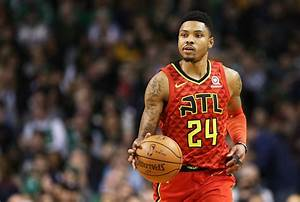 Kent Bazemore Out For Season With Bone Bruise In Right Knee