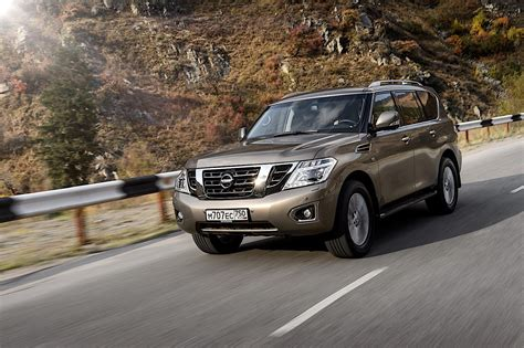 We did not find results for: NISSAN Patrol specs & photos - 2014, 2015, 2016, 2017 ...
