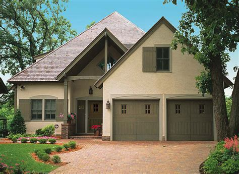 Houses With Garages by Garage Design Garage Doors Design For The Arts