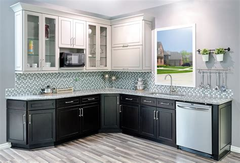 Kitchen Cabinets & More In San Antonio  New Generation