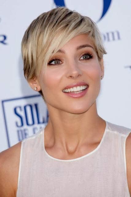 cool short edgy hairstyles  short hairstyles