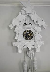 Painted, Cuckoo, Clocks