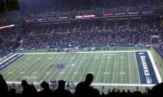 CenturyLink Field Seattle Seahawks