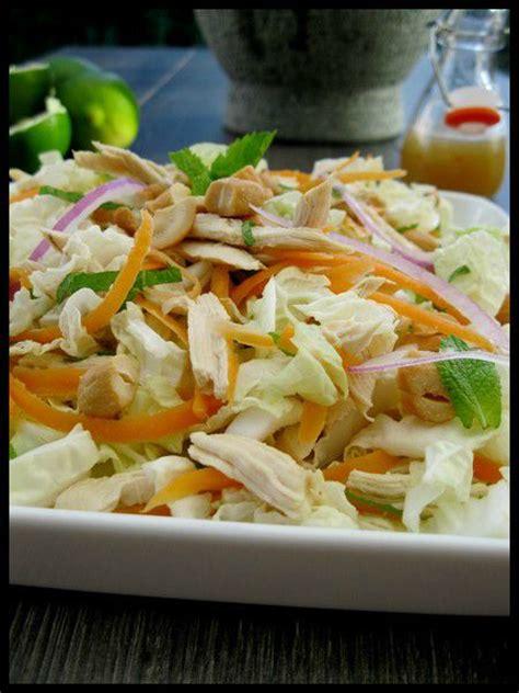 cuisiner choux chinois cuisiner le chou chinois en salade cuisiner le chou