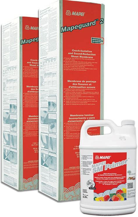 Mapei Mapeguard 2   Masters Building Products