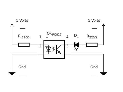 pin  sunu pradana  optocoupler pinterest