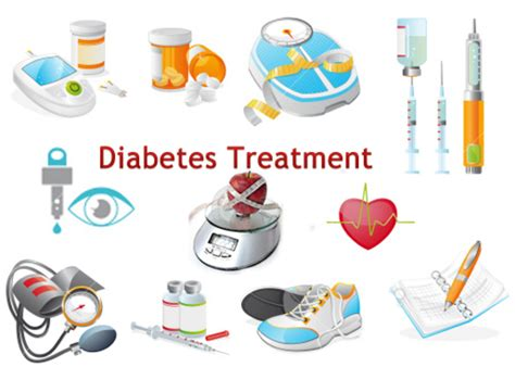 diabetes treatment history timeline timetoast timelines