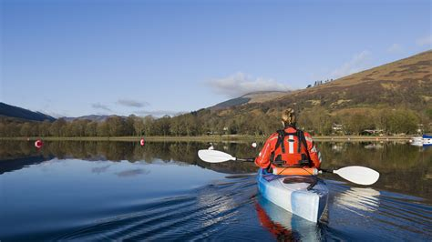 Canoes Scotland canoeing kayaking in scotland the best place