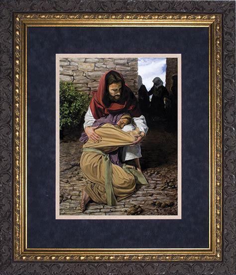 A Prodigal Daughter By Jason Jenicke Lordsartcom
