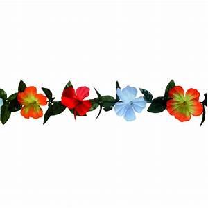 Guirlande De Photo : guirlande de fleurs et feuilles ~ Nature-et-papiers.com Idées de Décoration