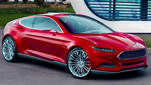 Daily Slideshow: Ford Mustang to Go Electric by 2020 | Themustangsource