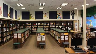Library Services Elementary Dauphin Upper Middle