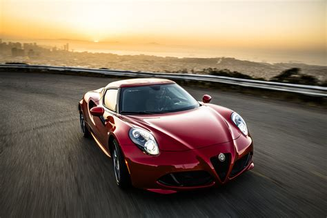 Video Us Alfa Romeo 4c Trailer Released Gtspirit