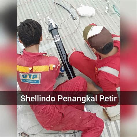jasa pemasangan penangkal petir  jakarta indonesia