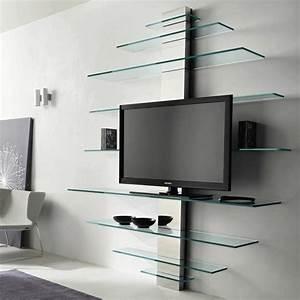 Wand Selber Bauen : tv wand selber bauen m bel design idee f r sie ~ Orissabook.com Haus und Dekorationen