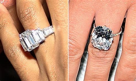 ciara rivals with 15 carat engagement ring extratv com