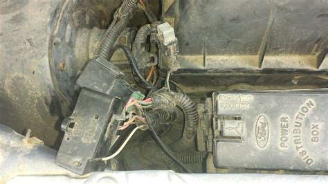 Fuel Pump Replacement Ranger Forums The Ultimate Ford