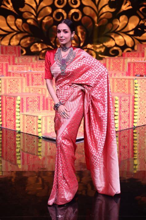 India's Best Dancer: Malaika Arora, Geeta Kapur, Supriya ...