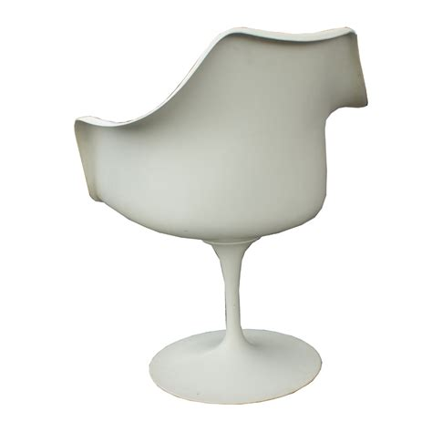 knoll eero saarinen tulip arm chair mr11397 ebay