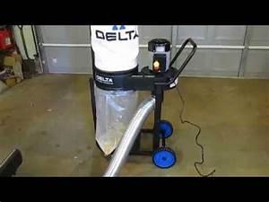 Delta dust collector Doovi