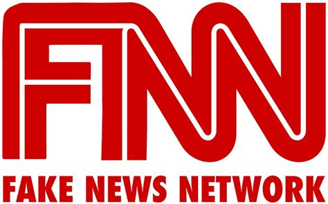 News Network by Quot Fnn News Network Quot Stickers By Andrewcb15 Redbubble