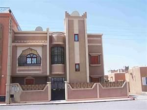Maison Au Maroc : villa vendre ouarzazate maroc vente villa ouarzazate ~ Dallasstarsshop.com Idées de Décoration