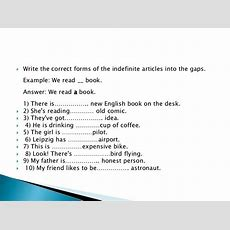 English Grammar 1 Powerpoint Level 1