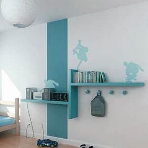 les 25 meilleures idees de la categorie peinture chambre With superior comment faire des couleurs 0 comment peindre une chambre avec 2 couleurs