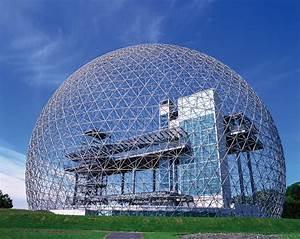 Montreal Biosphère | OpenBuildings