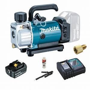 Makita Multifunktionswerkzeug 18v : makita 18v cordless vacuum pump my power tools ~ Frokenaadalensverden.com Haus und Dekorationen