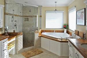 new 20 cost per square foot to remodel master bathroom With average price of bathroom remodel
