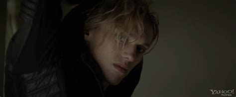 Jamie Campbell Bower Has A Message For 'mortal