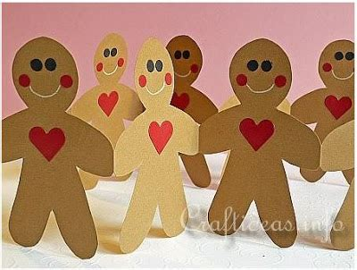 ideas about gingerbread crafts on the chatty crafty