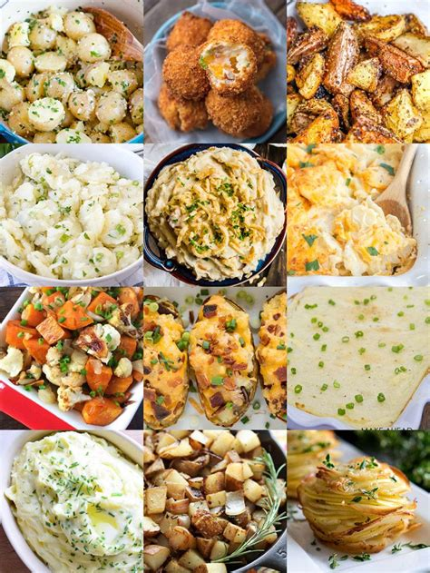 Try these winning side dishes that will go perfectly with the meat at your next special occasion meal. Christmas Side Dishes | Prime rib dinner, Christmas side ...
