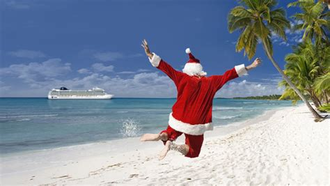 msc cruises reveals details  guests cruising  christmas
