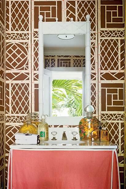 Trellis Bathrooms Coastalliving Amp Bathroom Bamboo