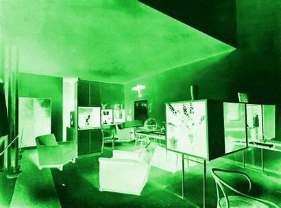 Swiss Nouveau Architecture Century Esprit Institute Pavillon