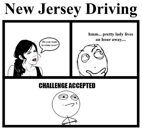 New Jersey Memes - new jersey driving know your meme