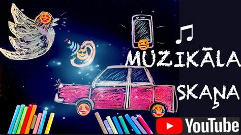 No skaņas līdz mūzikai  1  Radot mūziku - YouTube