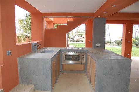 beton cuisine beton cire faktoficio