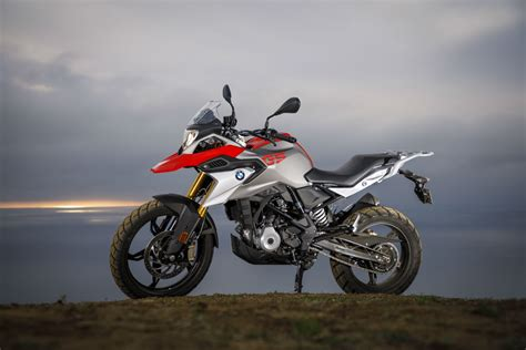 Review Bmw G 310 Gs by Ride Bmw G310gs Review Visordown