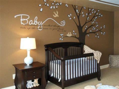 chambre de bébé originale deco originale chambre bebe garcon