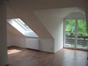 Dachboden Ausbauen Ideen : dachbodenausbau zur dachgeschosswohnung mit dachschr gen ~ Lizthompson.info Haus und Dekorationen