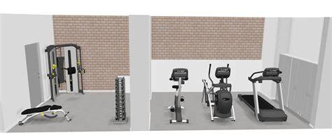 appareils cardiovasculaire et de renforcement musculaire athlex